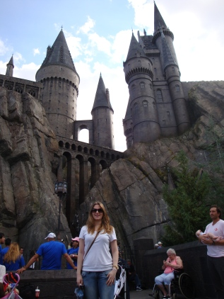 O mundo de Harry Potter para marmanjos (Foto: Priscila Dal Poggetto)