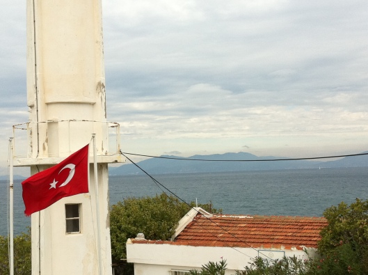 Kusadasi, Turquia (Foto: Priscila Dal Poggetto)