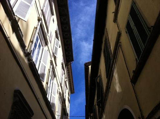 O c'eu de Lucca (Foto: Priscila Dal Poggetto)