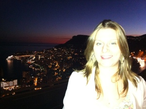 Em, Mônaco (Foto: Priscila Dal Poggetto)