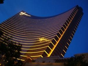 Hotel Wynn Las Vegas (Foto: Priscila Dal Poggetto)