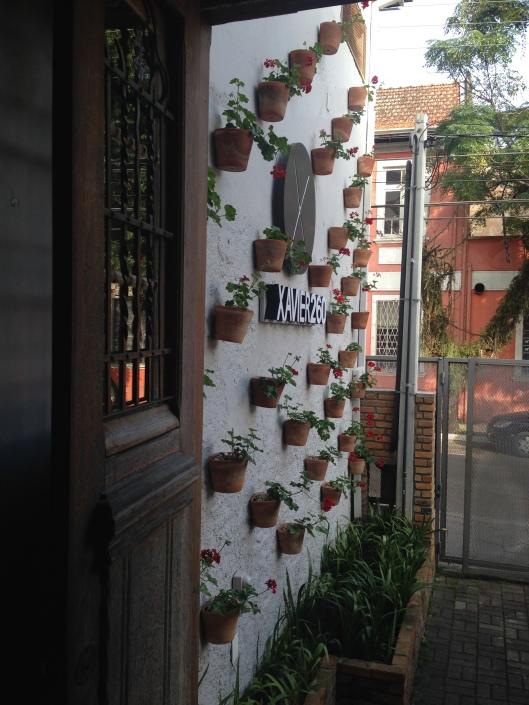 Xavier 260 fica em Porto Alegre