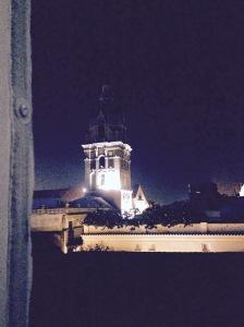 As inspiradoras noites de Cartagena (Foto: Priscila Dal Poggetto)