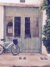 As portas de Giselli