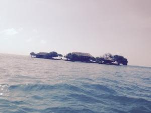 Islas del Rosario 1