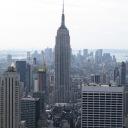 2009-09-15 - Rockefeller, St. Patrick, St. Baptholomew, Central Park. Lincoln Center, Metropolitan (90)
