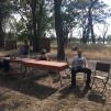 Acampamento 2