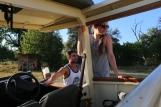 Fe e Pri em Botswana