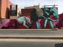 Grafite em Joanesburgo