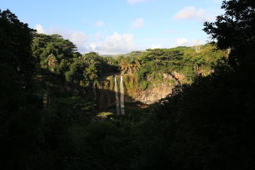Cachoeira de Chacarel