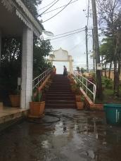 Templo no Lago Talao (1) - Copie